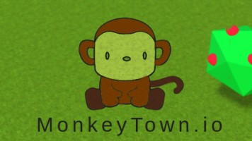 MonkeyTown io — Play for free at Titotu.io
