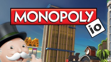Monopoly io — Play for free at Titotu.io
