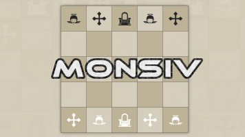 Monsiv io — Play for free at Titotu.io