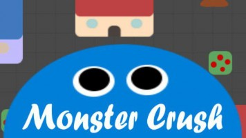 Monster Crush | МонстрКраш