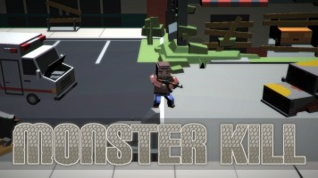 Monster Kill — Play for free at Titotu.io