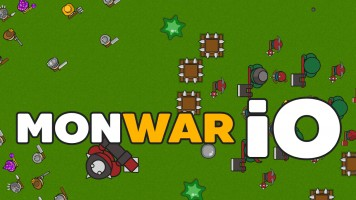 Monwar io — Play for free at Titotu.io