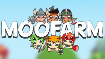 MooFarm io — Play for free at Titotu.io