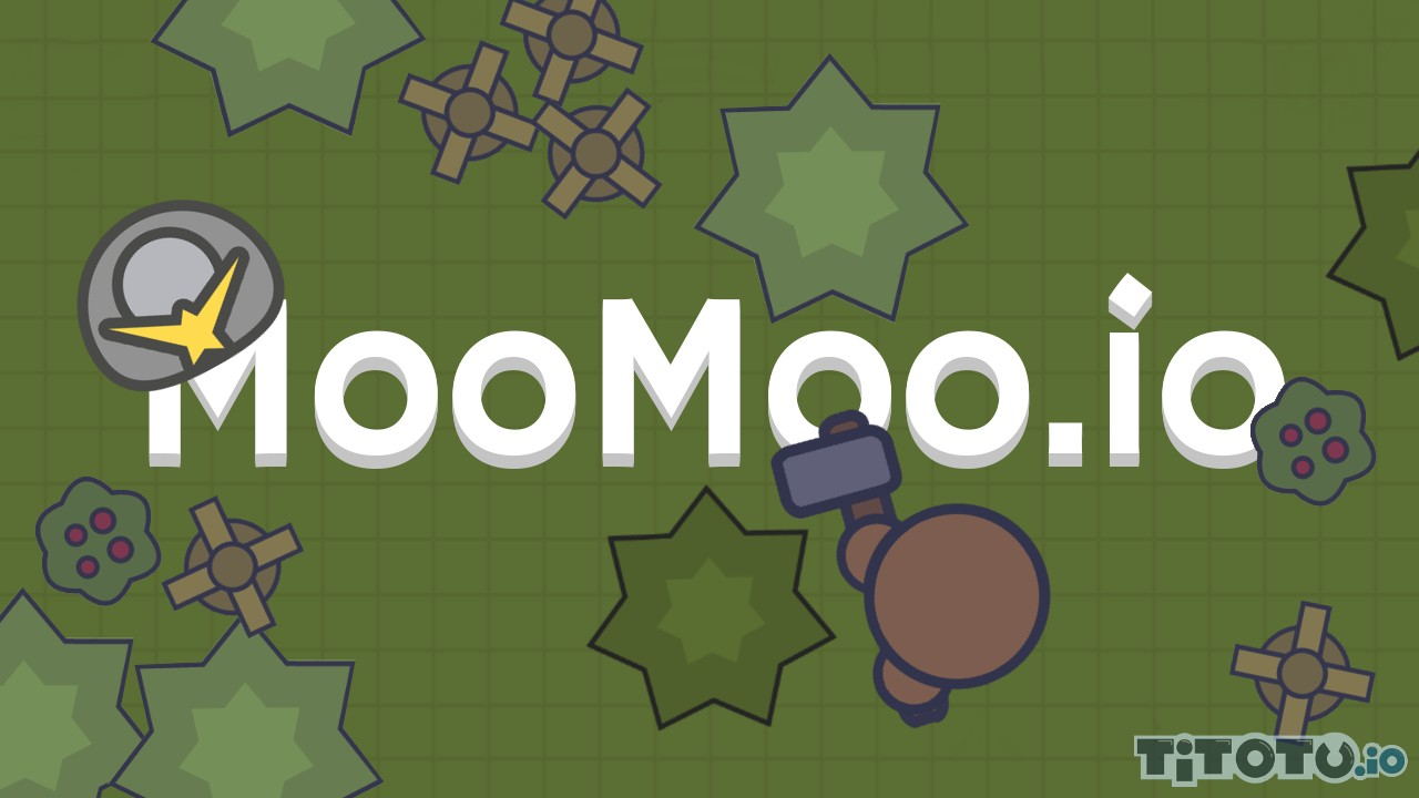 Moomoo.io: Муму ио
