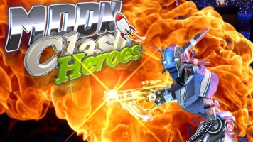 Moon Clash Heroes — Play for free at Titotu.io
