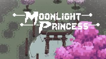 Moonlight Princess io: Лунная принцесса ио