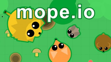 Mope io — Play for free at Titotu.io