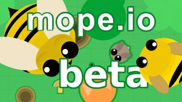 Mope io BETA — Play for free at Titotu.io