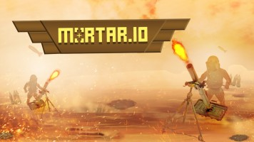 Mortar io  — Play for free at Titotu.io