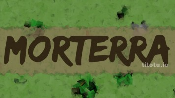 Morterra io — Play for free at Titotu.io