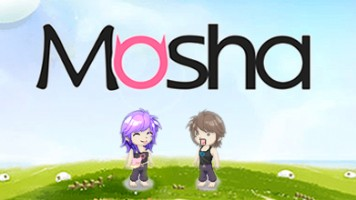Mosha io — Play for free at Titotu.io