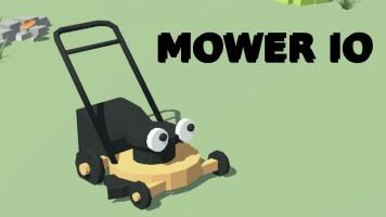 Mower io | Газонокосилка ио