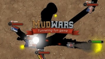 Mudwars io — Play for free at Titotu.io