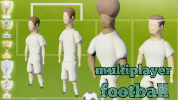 Multiplayer Football: Многопользовательский футбол