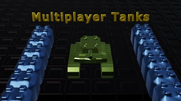 Multiplayer Tanks — Play for free at Titotu.io