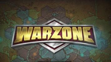 Warzone io: Warzone IO
