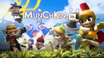 Munchkin io — Play for free at Titotu.io