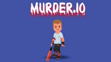 Murder io — Play for free at Titotu.io