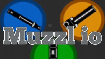 Muzzl io — Play for free at Titotu.io