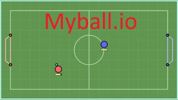 Myball io — Play for free at Titotu.io