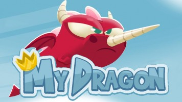 My Dragon io — Play for free at Titotu.io