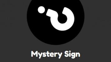 MysterySign io: MysterySign io
