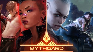 Mythgard io — Play for free at Titotu.io