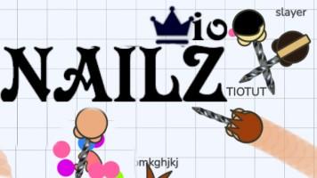 Nailz io: Nailz io