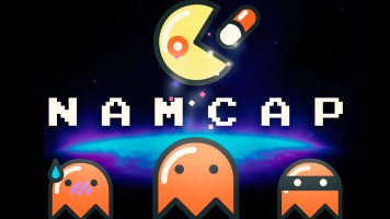 Namcap io — Play for free at Titotu.io
