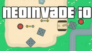 NeoInvade io — Play for free at Titotu.io