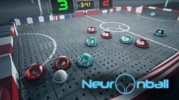 Neuronball io — Play for free at Titotu.io