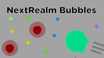 Nextrealm Bubbles: Пузыри Nextrealm