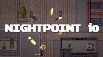 Nightpoint io — Play for free at Titotu.io