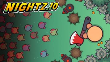 Nightz io — Play for free at Titotu.io