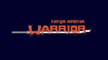 Ninja Arena Warrior