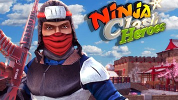 Ninja Clash Heroes — Play for free at Titotu.io