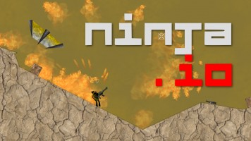 Ninja io — Play for free at Titotu.io