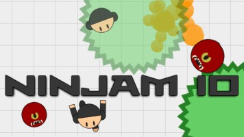 Ninjam io — Play for free at Titotu.io