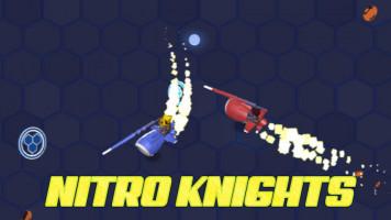 Nitro Knights io — Play for free at Titotu.io