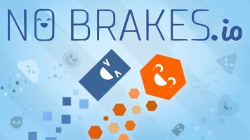 No brakes io | Без тормозов ио