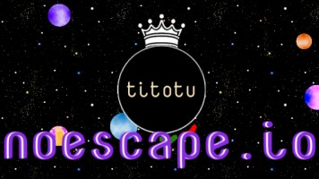 NoEscape io — Play for free at Titotu.io