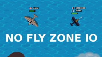 No Fly Zone io: Ноу флай зон ио