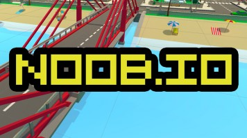 Noob io — Play for free at Titotu.io