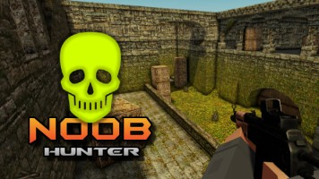 NoobHunter io — Play for free at Titotu.io