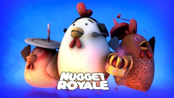 Nuggets Royale io | Нагетс Рояль ио