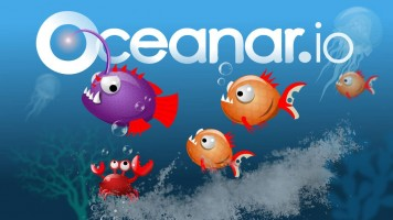 Oceanar io — Play for free at Titotu.io