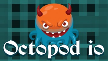Octopod io — Play for free at Titotu.io