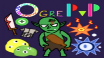 Ogre PVP — Play for free at Titotu.io