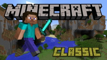 Old Minecraft — Play for free at Titotu.io