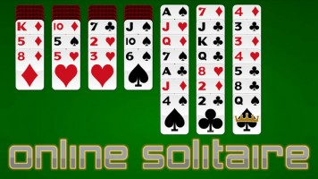 Online Solitaire — Play for free at Titotu.io